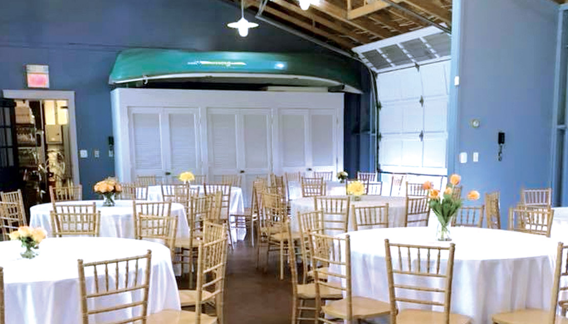 Private Events The Boathouse At Forest Park